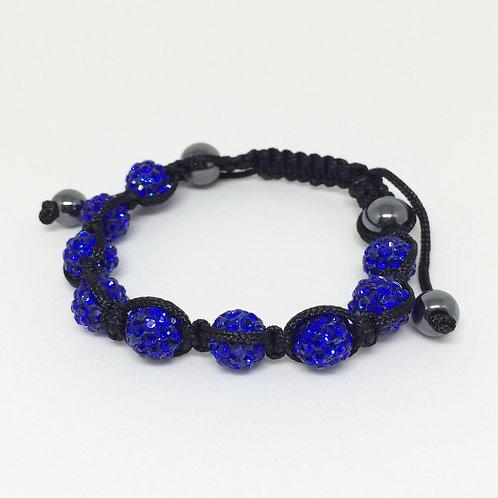 Shambala Cristal Azul