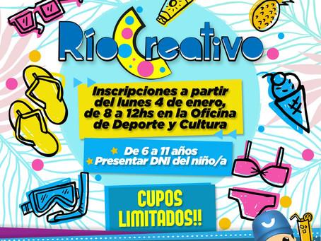 Río Creativo