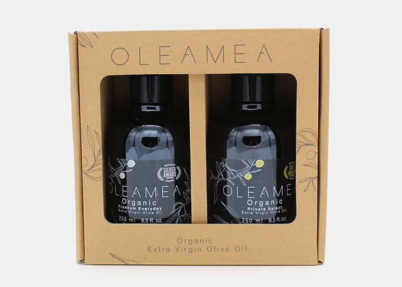Premium Everyday and Private Select Olive Oil