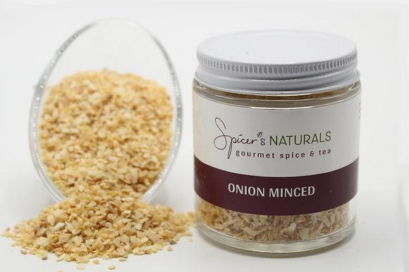 Onion Minced
