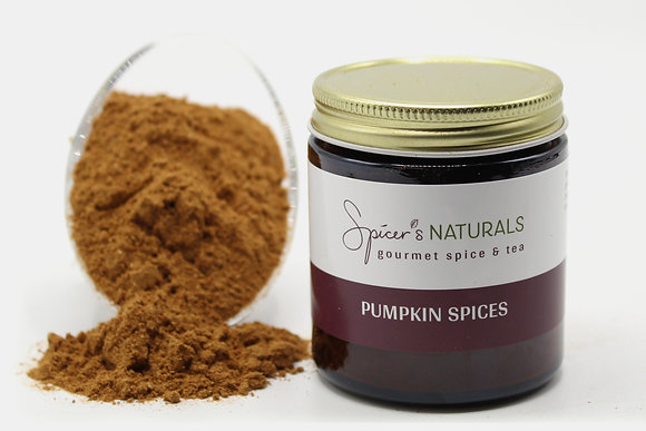 Pumpkin Spices