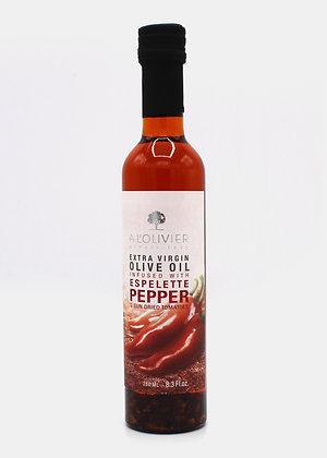 Pepper Extra Virgin Olive Oil