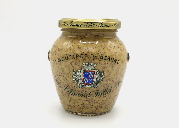 Edmond Fallot- Old Fashioned Seeded Mustard