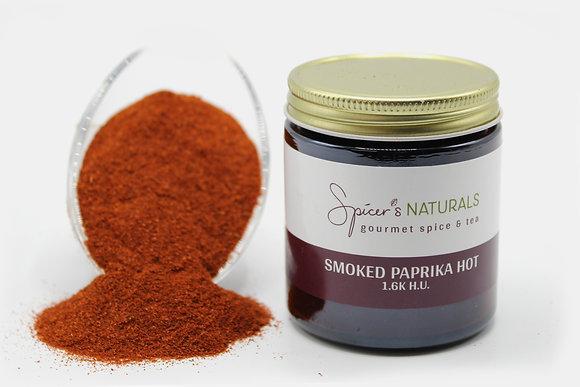 Smoked Paprika Hot