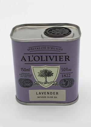Lavender Extra Virgin Olive Oil
