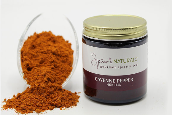 Cayenne Pepper
