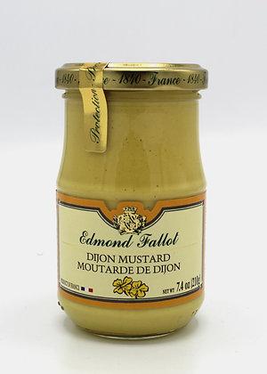 Edmond Fallot Dijon Mustard Mourarde De Dijon