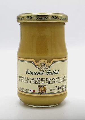 Edmond Fallot Honey and Balsamic Dijon Mustard