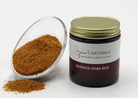 Roasted Pork Rub