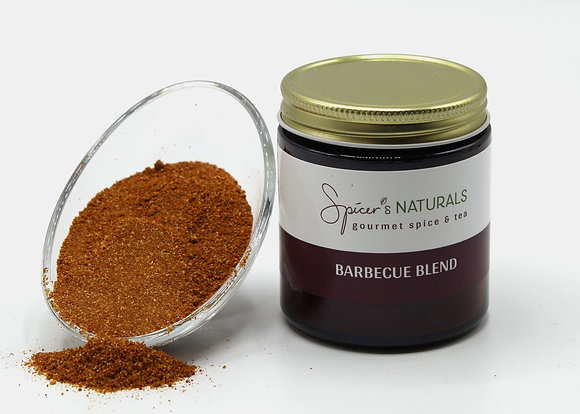 Barbecue Blend