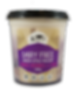 Kingland Dairy Free Greekstyle soy Yoghurt 5 flavours