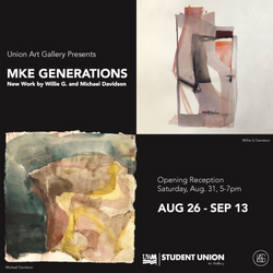 MKE Generations Banner