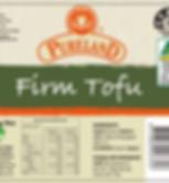 Pureland Firm tofu.png