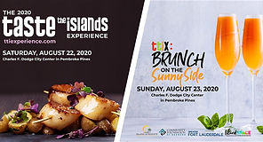 The Taste the Islands Experience 2020.jp