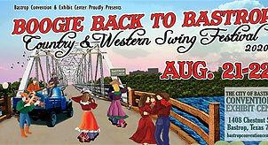 Country & Western Swing Festival 2020.jp