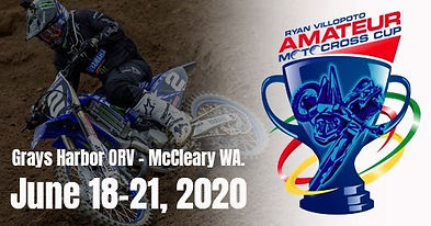 3rd Annual Ryan Villopoto Amateur Motocr