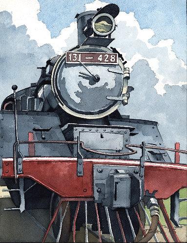 Dalat engine 1