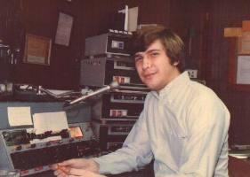 Radio Personality - 1974