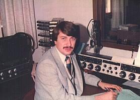 Radio Personality - 1979