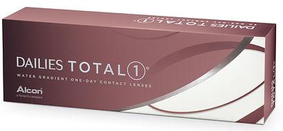 Total 1 ciba dailies contact lenses optiquevision.ie