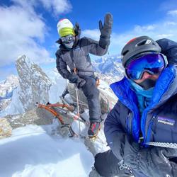 Alpine Vagabonds