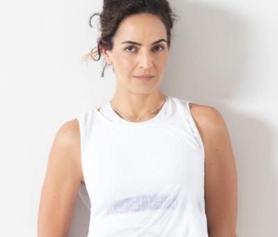 #8 Hábitos de bienestar con Ana Jimena Ramírez