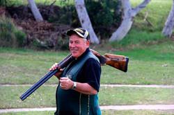 Clay Target Shooting Sydney 5