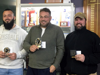 Marconi First Skeet Competition in 31 years