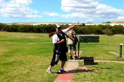 Clay Target Shooting Sydney 4