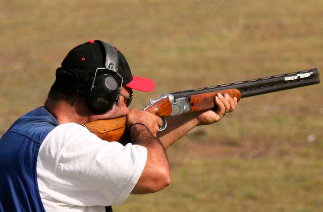 Clay Target Shooting Sydney 6