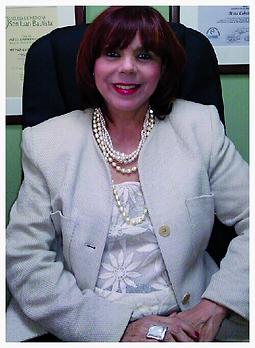 Psicologa, Hipnosis y Regresion en Puerto Rico Alicia Cabrera