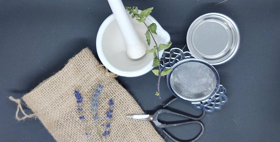 Herbal Accessories