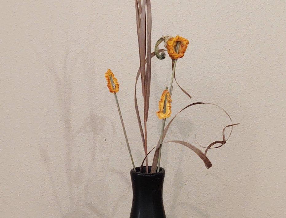 Simple and modern arrangement