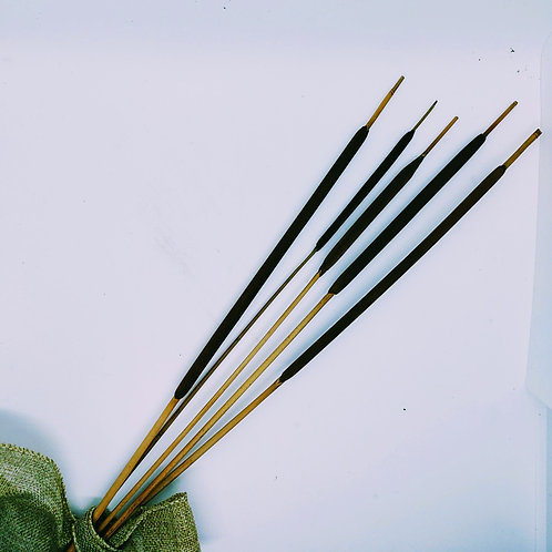 Thin cat tails
