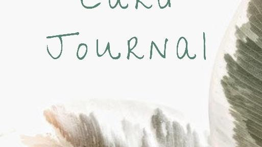 Daily Tarot Journal Printable