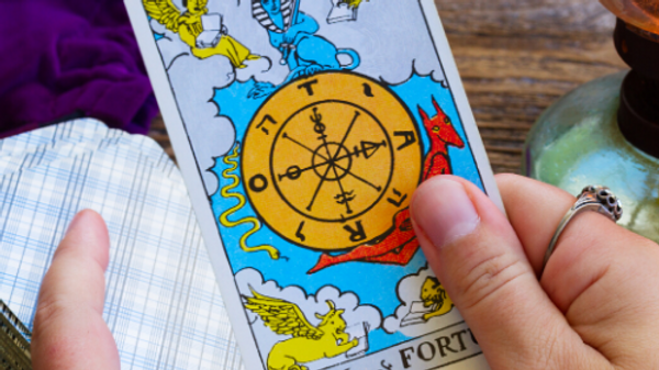 Psychic Reading (Distance)