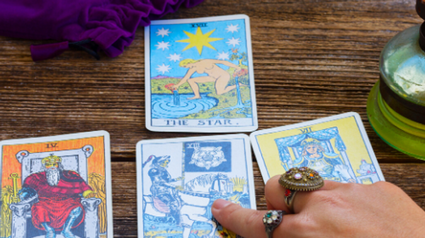 Year Ahead 12 Month Forecast (Psychic Reading)