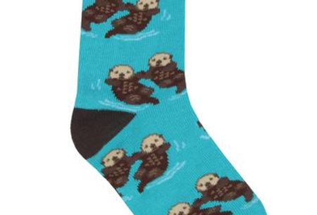 Signicant Otter - KC 70415 - Kids Socks