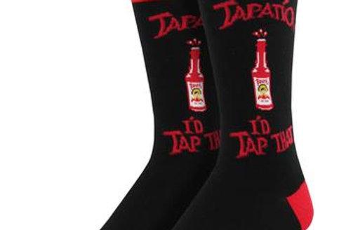 I'd Tap That - Mens Socks -  MSN1568