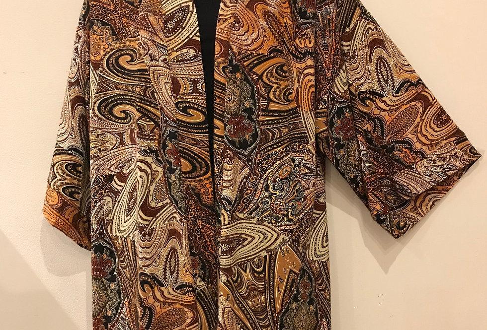 Salaam Kimono