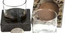 Sea Stones - Cool Coasters Set