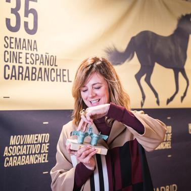 Semana del Cine de Carabanchel