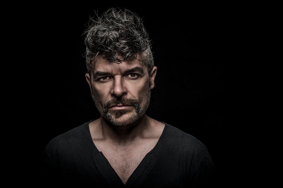 Nacho Guerreros - Actor