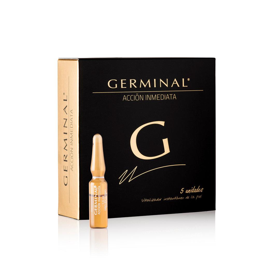 Packaging de Germinal