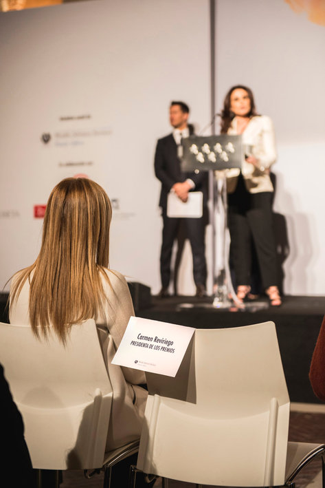 Segunda Edición de los Premios Iberoamericanos de Mecenazgo