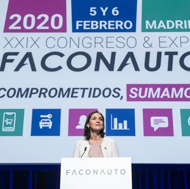 Congreso Faconauto 2020