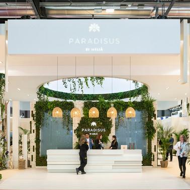 Fitur 2020 con Paradisus by Melia