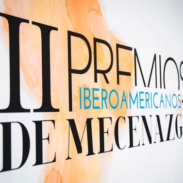 Premios Iberoamericanos de Mecenazgo