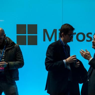 Microsoft Parter Awards