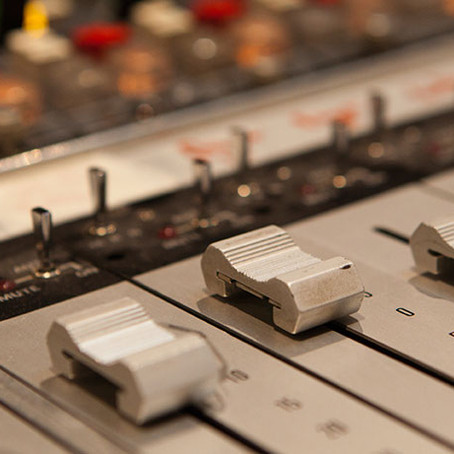 How to be more productive in your home studio-Part 1